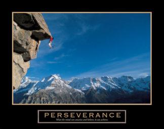 U476 - Unknown - Perseverance – Cliffhanger