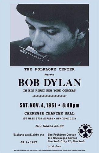 U487 - Unknown - Bob Dylan