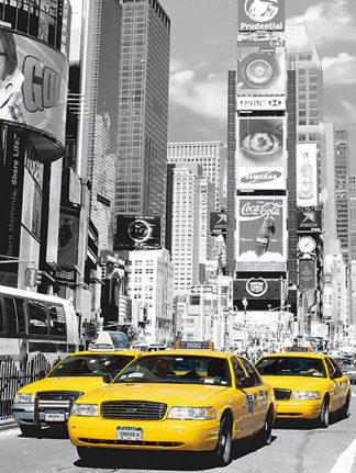 U516 - Unknown - Times Square I