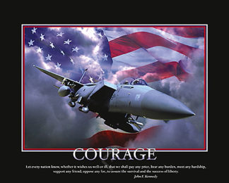 U604 - Unknown - Courage
