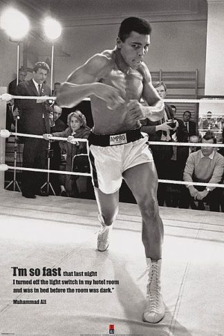 U660 - Unknown - Muhammad Ali (Fast)