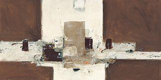 V527 - Van der Werf, Ron - Abstrakt VIII