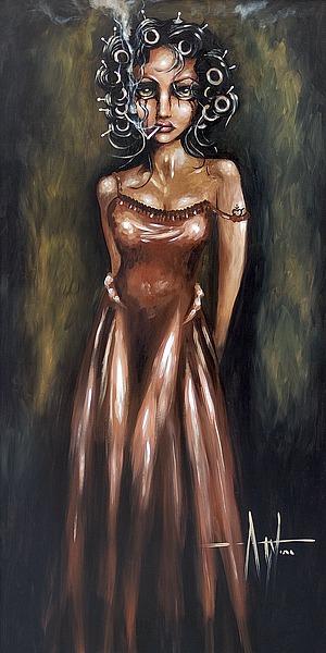 W488D - Wrona, Angelina - Betrayed