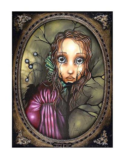 W495 - Wrona, Angelina - Freak of Nature