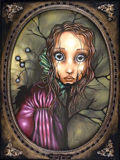 W495D - Wrona, Angelina - Freak of Nature