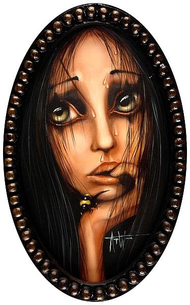 W499D - Wrona, Angelina - Oblivious