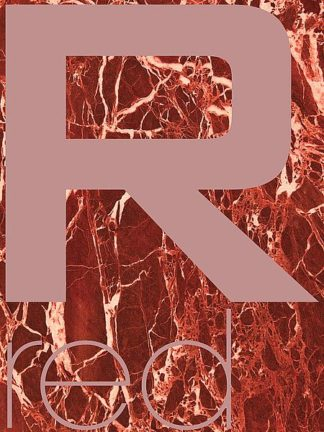 IN99013 - TypeLike - Red marble 03