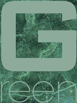 IN99018 - TypeLike - RGB green