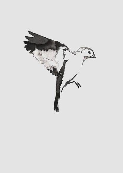 IN99125 - Incado - Flying Bird I