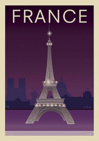 INDK15 - Incado - Eiffel Tower