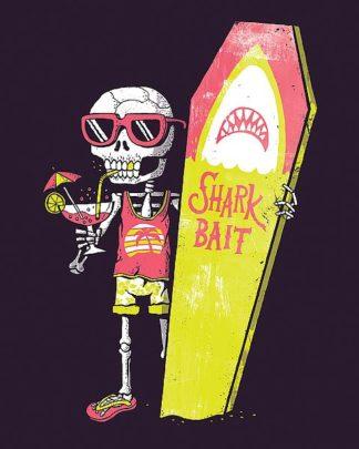 B3569D - Buxton, Michael - Shark Bait