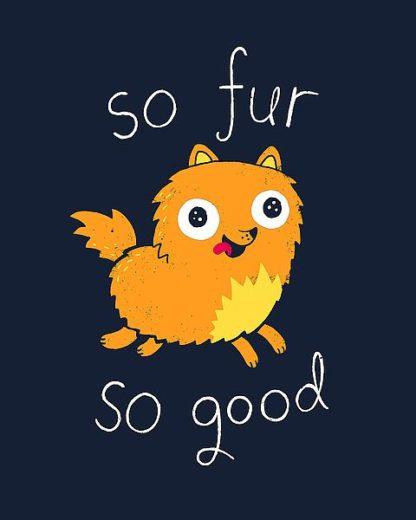 B3570D - Buxton, Michael - So Fur So Good
