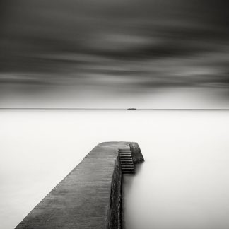 D1065D - Dragt, Wilco - The Jetty-Study #1