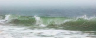 G956D - Gendreau, Katherine - Surfside Beach in Fog