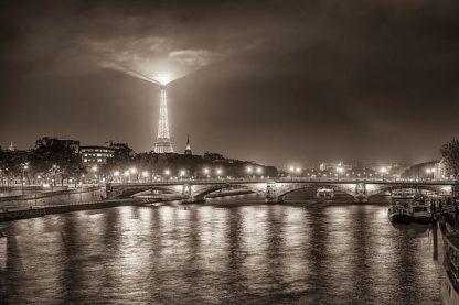 K2609D - Kostka, Vladimir - Paris Night