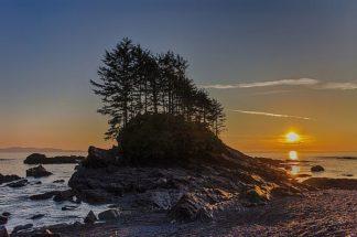 O218D - Oldford, Tim - Botany Bay Sunset