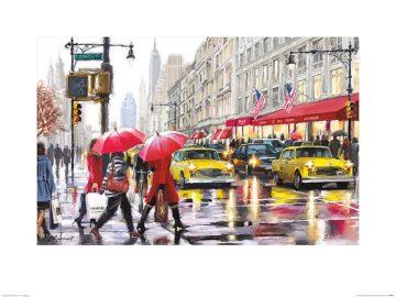 PPR51058 - Macneil, Richard - New York Shopper