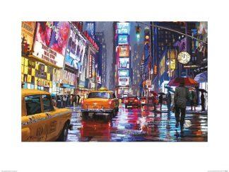 PPR51060 - Macneil, Richard - Times Square