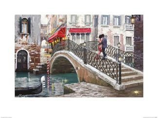 PPR51061 - Macneil, Richard - Venice Bridge