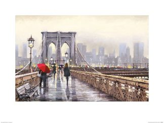 PPR51062 - Macneil, Richard - Brooklyn Bridge