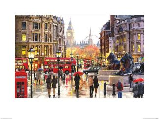 PPR51063 - Macneil, Richard - London Landscape