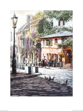 PPR51066 - Macneil, Richard - Sunshine Cafe