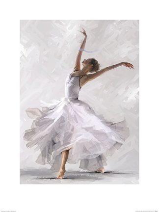 PPR51067 - Macneil, Richard - Dance of the Winter Solstice