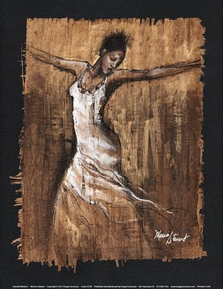 S1024 - Stewart, Monica - Graceful Motion I (full bleed)