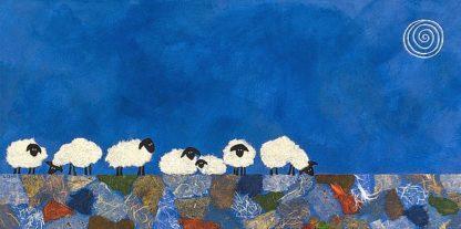 C1187D - Craig, Casey - Feeling Sheepish