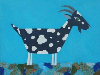 C1188D - Craig, Casey - Fergus The Goat