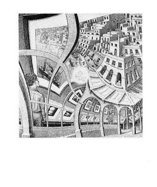 E178 - Escher, M. C. - Print Gallery