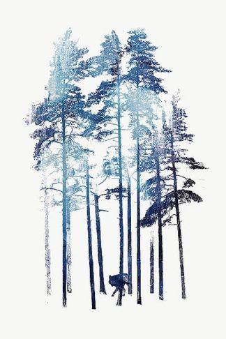 F698D - Farkas, Robert - Winter Wolf