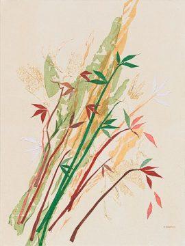 F700D - Fowler, Jan Sullivan - Post Modern Bamboo