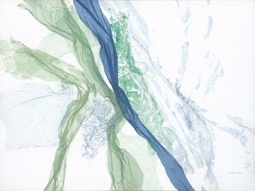 F704D - Fowler, Jan Sullivan - Beach Glass