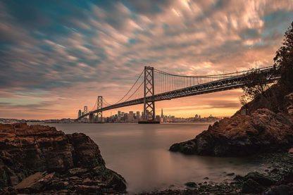 G938D - Getty, Bruce - San Francisco's Stretch