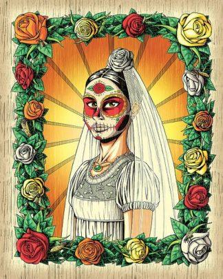 I170D - Ivins, Nicholas - Muerta Bride