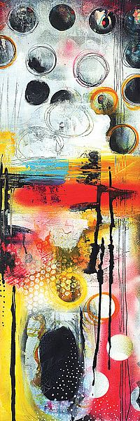 IN99082 - PhotoINC Studio - Abstract I