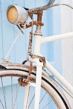 IN99162 - PhotoINC Studio - Old Bike