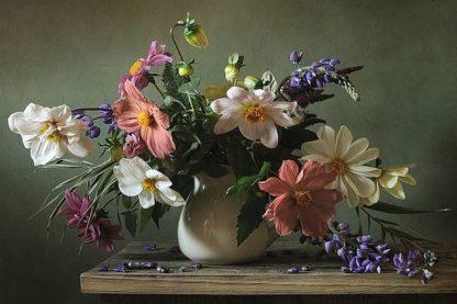 IN99173 - PhotoINC Studio - Bouquet I