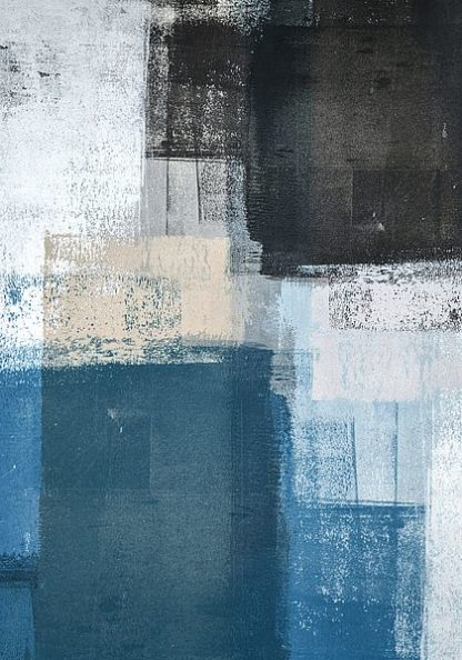 IN99196 - Incado - Abstract Blue II