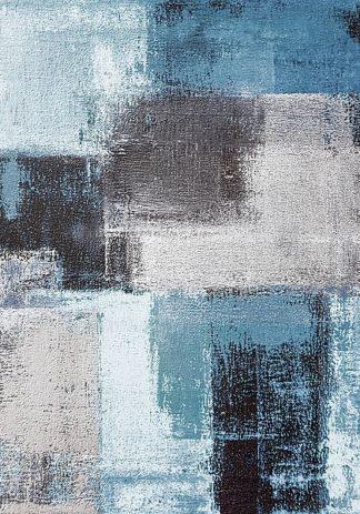 IN99197 - Incado - Abstract Blue III