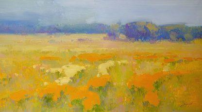 Y38D - Yeremyan, Vahe - Meadow 1