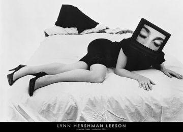 H1198 - Hershman, Lynn - Phantom Limbs - Seduction 1984