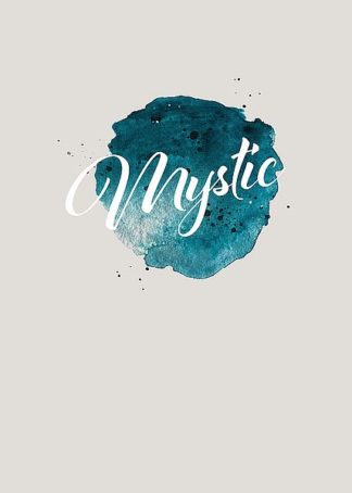 IN99222 - TypeLike - Mystic Water