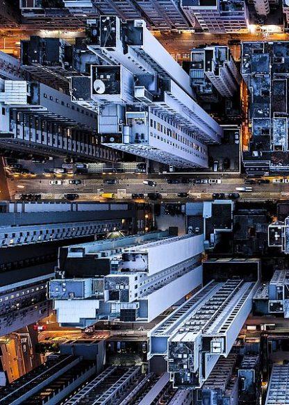 IN99230 - PhotoINC Studio - Hongkong I