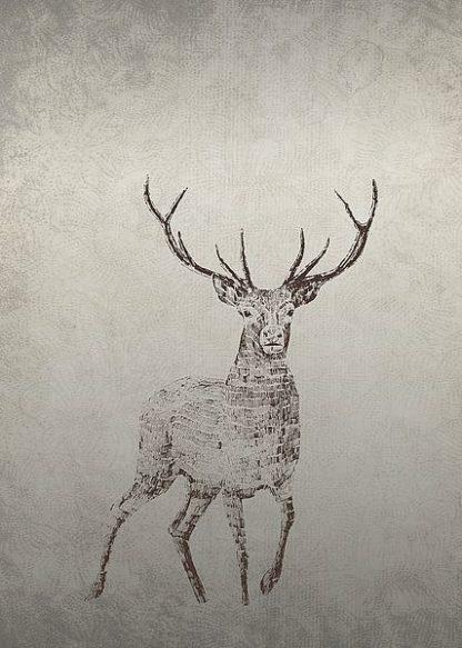 IN99234 - Incado - Deer