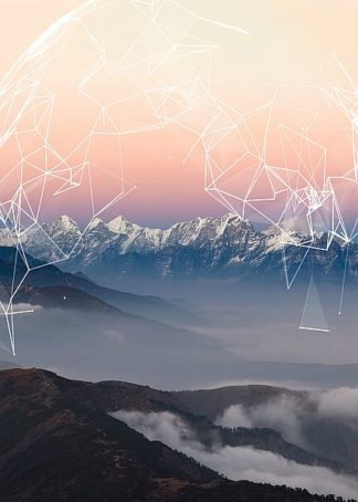 IN99236 - GeoMania - Geo Mountain
