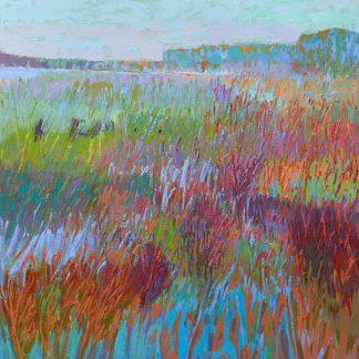 S1620D - Schmidt, Jane - Color Field No. 71