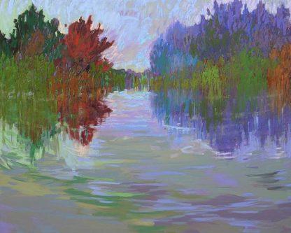 S1623D - Schmidt, Jane - Waterways VII