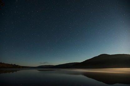 S1635D - Soloway, Eddie - Stars Over Lake